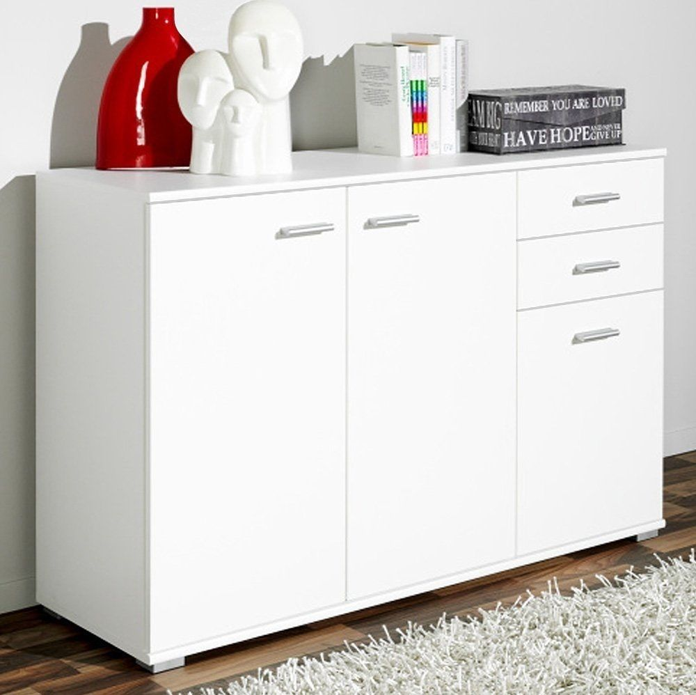 white-sideboard-cabinet-cupboard-doors-drawers-wooden-storage-_57-1