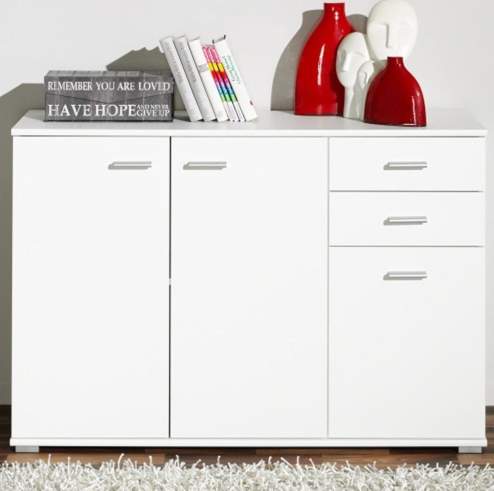 white-sideboard-cabinet-cupboard-doors-drawers-wooden-storage-_57