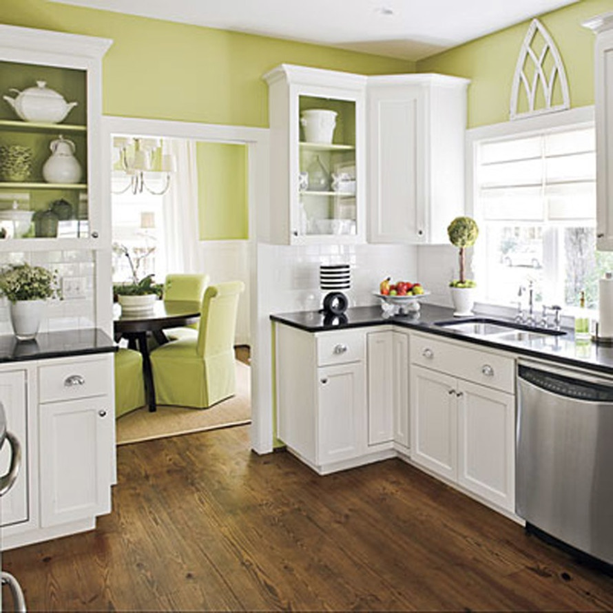white-small-kitchen-cabinets-design-and-decorating-for-small-kitchen-ideas