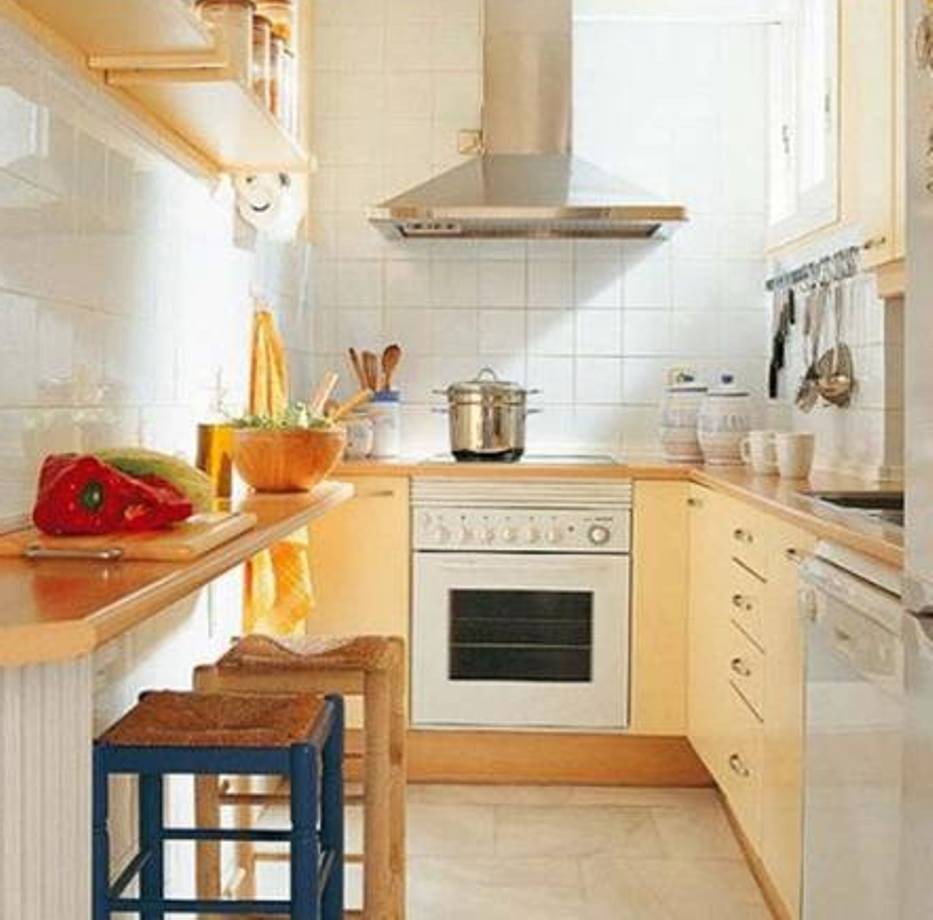 awesome-small-kitchen-bar-table-for-galley-kitchen-design-with-small-kitchen-20-ideas-for-decorating-a-small-kitchen