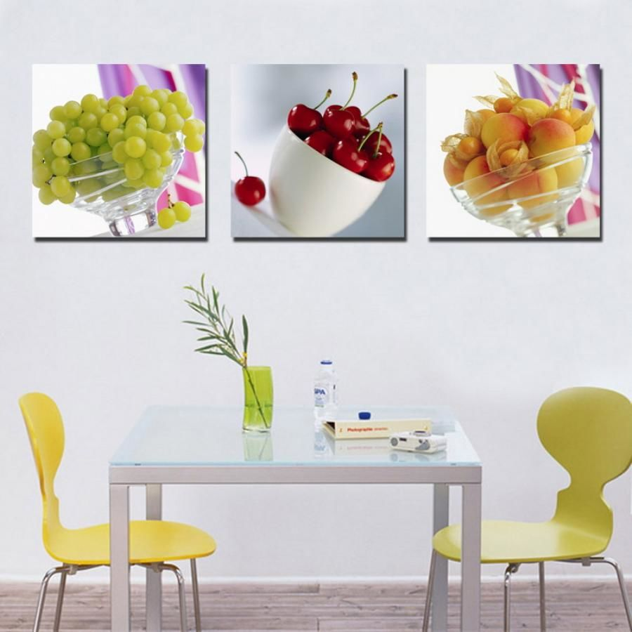 wall decor for your kitchen