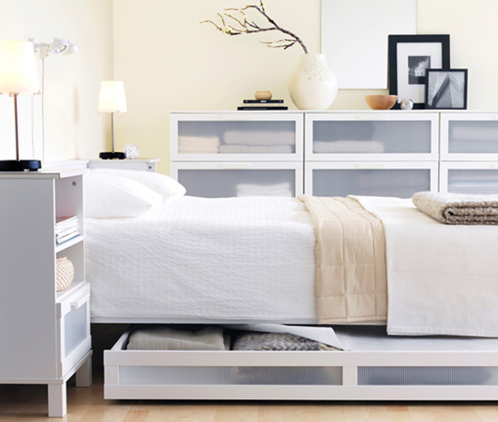 bedroom-divine-modern-white-bedroom-decoration-ideas-using-rectangular-frosted-glass-white-dresser-including-ikea-white-bedroom-furniture-and-frosted-glass-storage-white-bed-frame-divine-images-of-bed