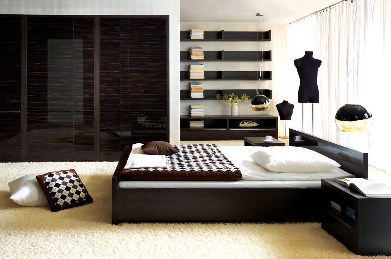 black-bedroom-furniture-sets-with-white-carpet-and-cool-sheets-pertaining-to-modern-bedroom-furniture-great-selection-of-modern-bedroom-furniture