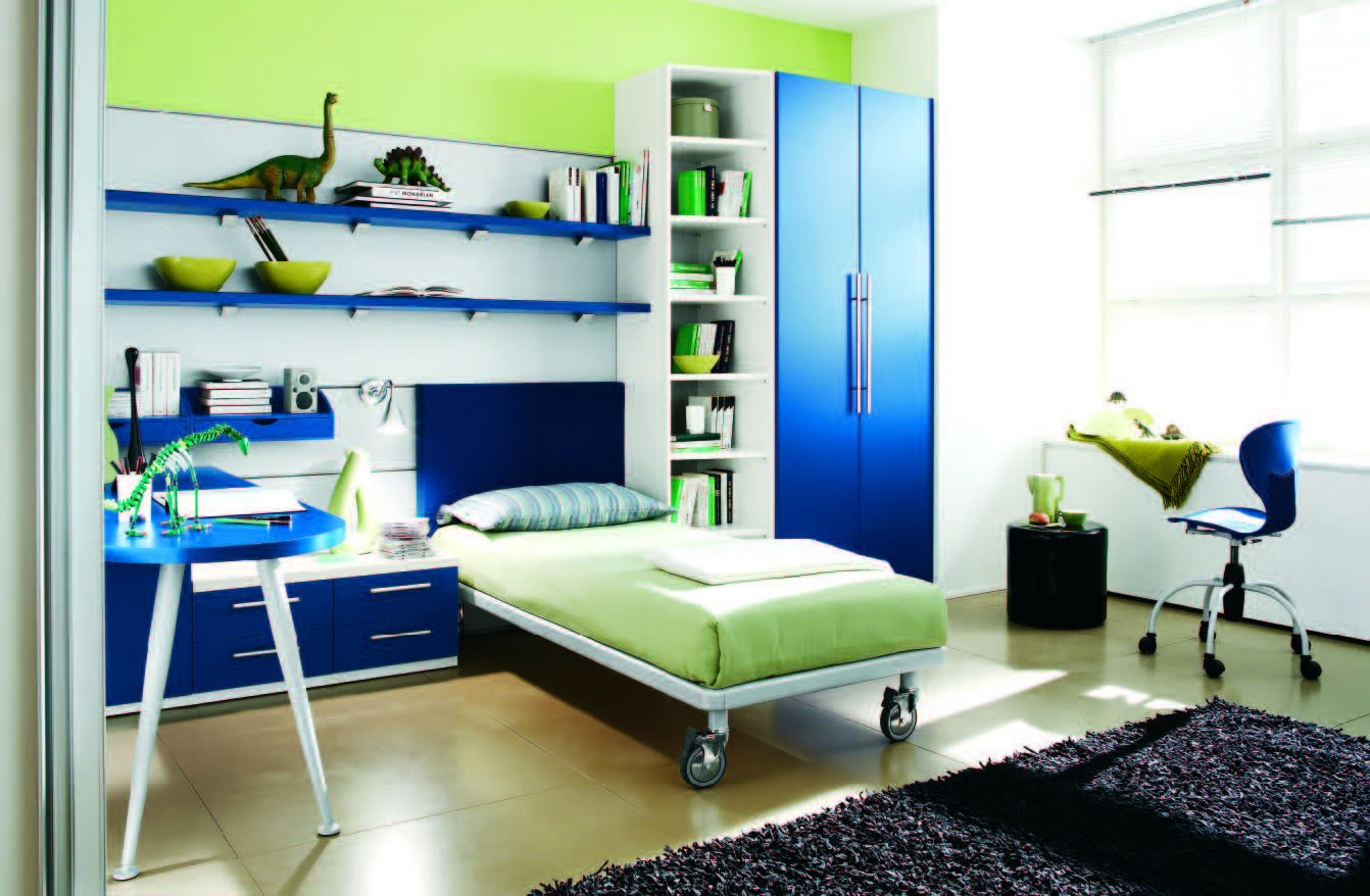 brilliant-cool-customized-teenage-boys-bedroom-ideas