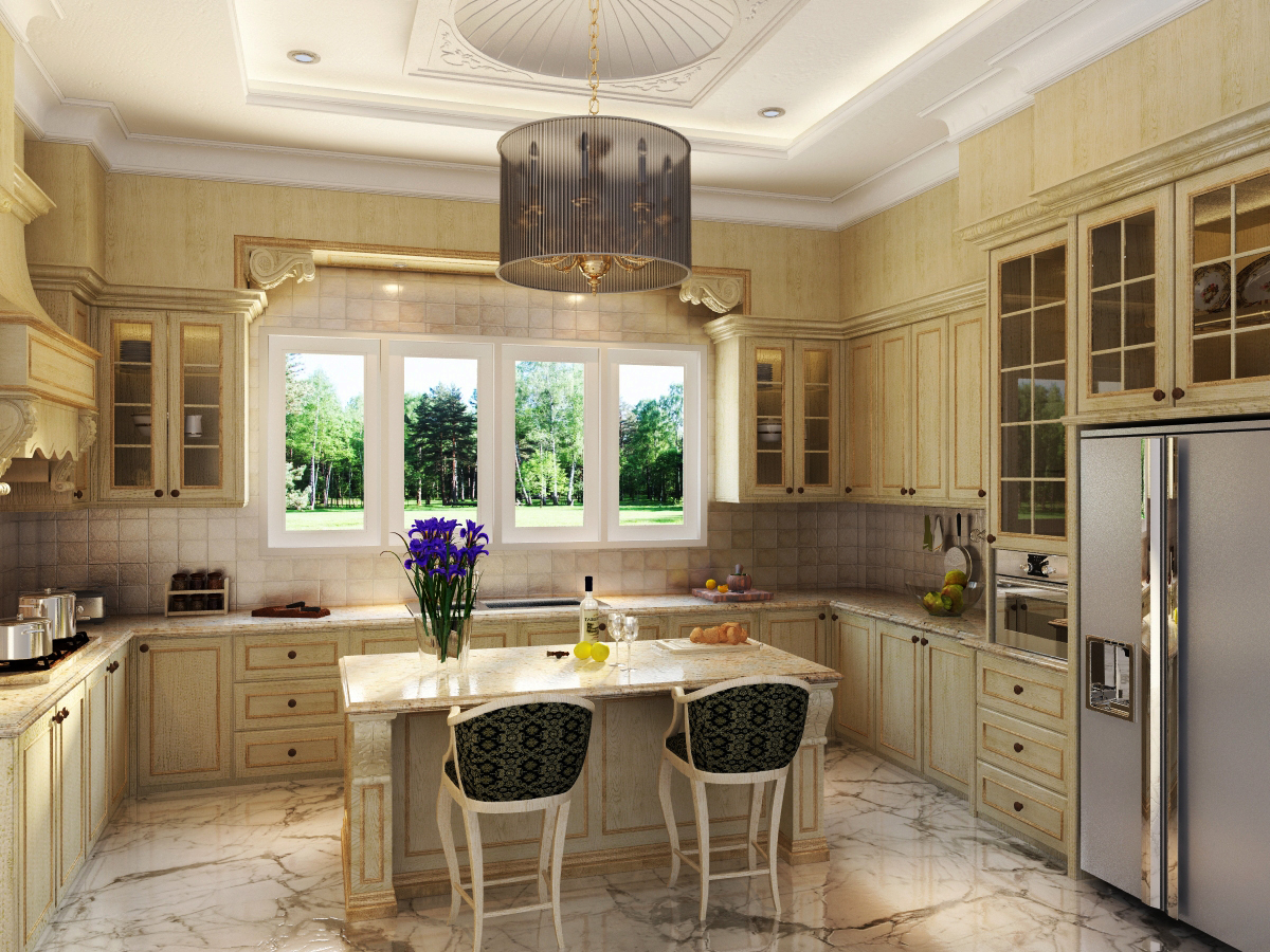classic-kitchen-design-10-ideas
