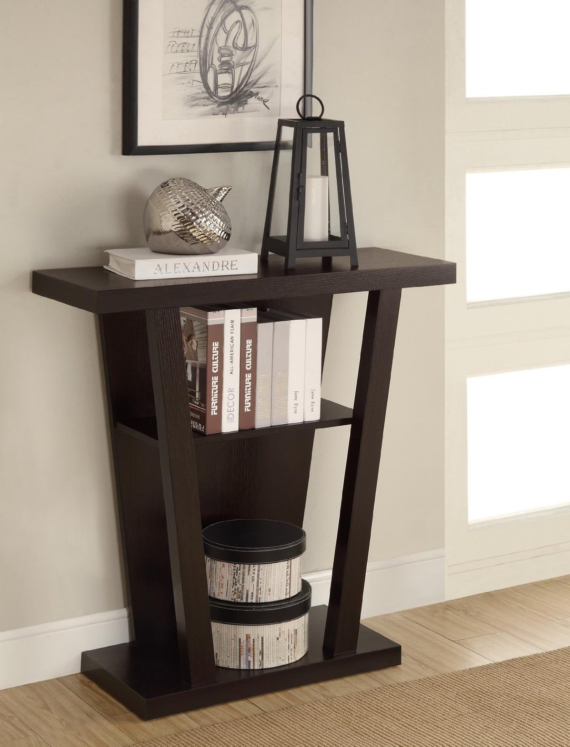 console-tables