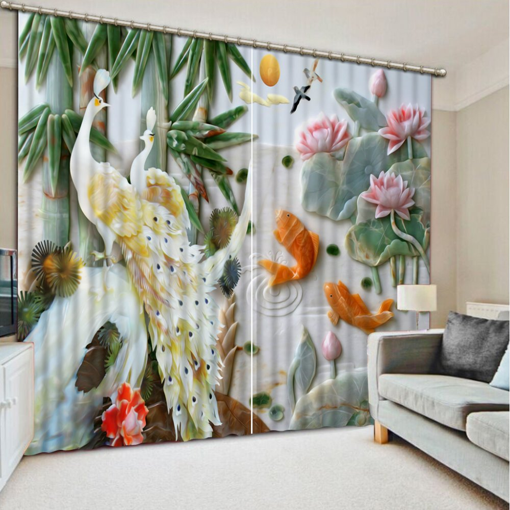 custom-3d-stereoscopic-luxury-font-b-curtains-b-font-for-living-room-jade-carving-lotus-leaf