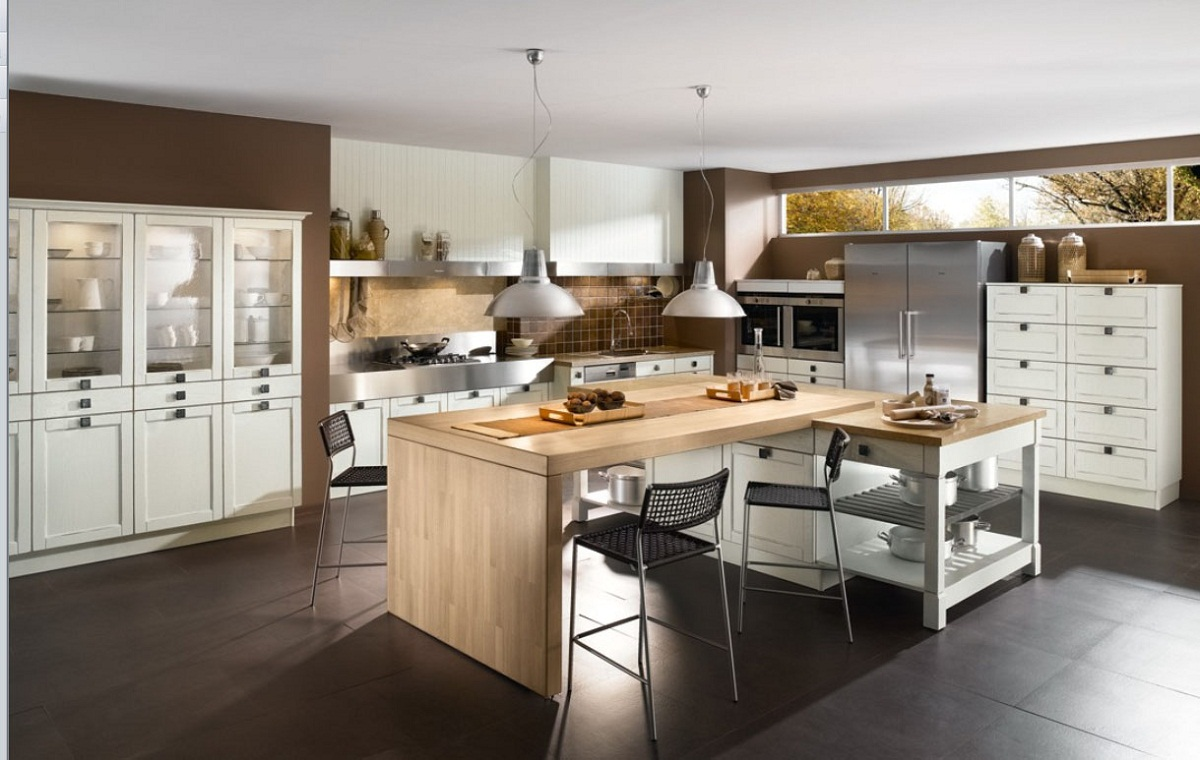 elegant-dining-room-and-kitchen-in-modern-apartment-decobizz-open-kitchen-to-dining-room