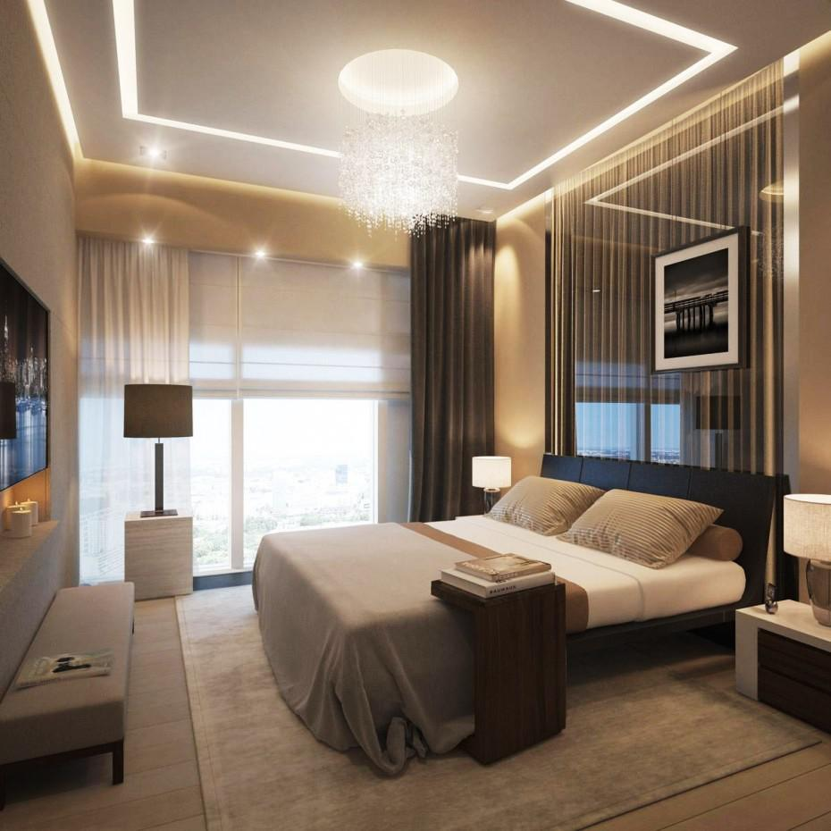 elegant-image-along-with-bedroom-lighting-ideas-to-make-your-room-look-more-then-bedroom-chandeliers_bedroom-chandeliers