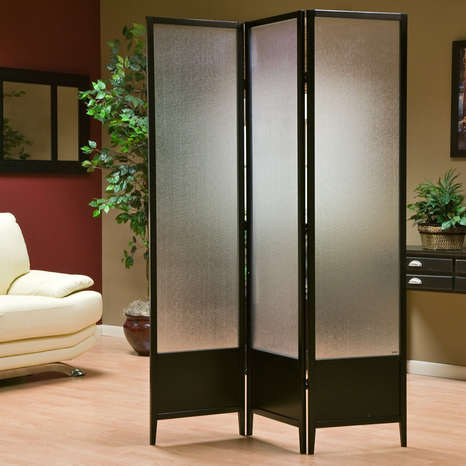 folding-room-divider-screens-with-wooden-floor-and-cozy-sofa-for-home-decoration-ideas-photo-screen-room-divider-room-dividers-lowes-door-dividers-hanging-screen-room-divider-hanging-room-dividers-on