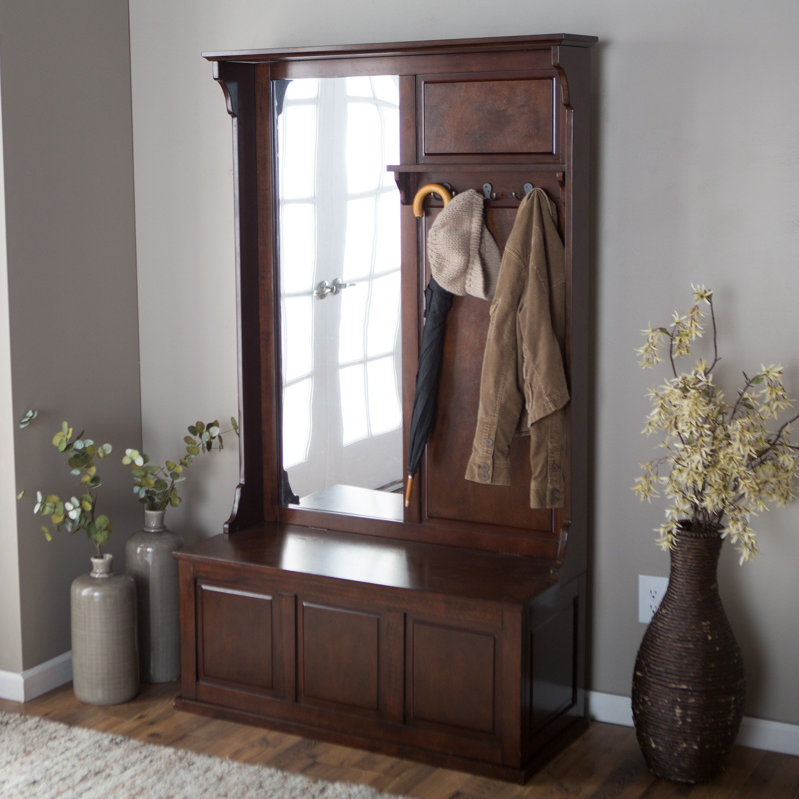 furniture-custom-small-organizer-entryway-corner-bench-with-dark-brown-wooden-entryway-bench-with-with-mirror-ideas-coat-rack-small-entryway-bench-with-brilliant-innovative-storage-and-without-sto