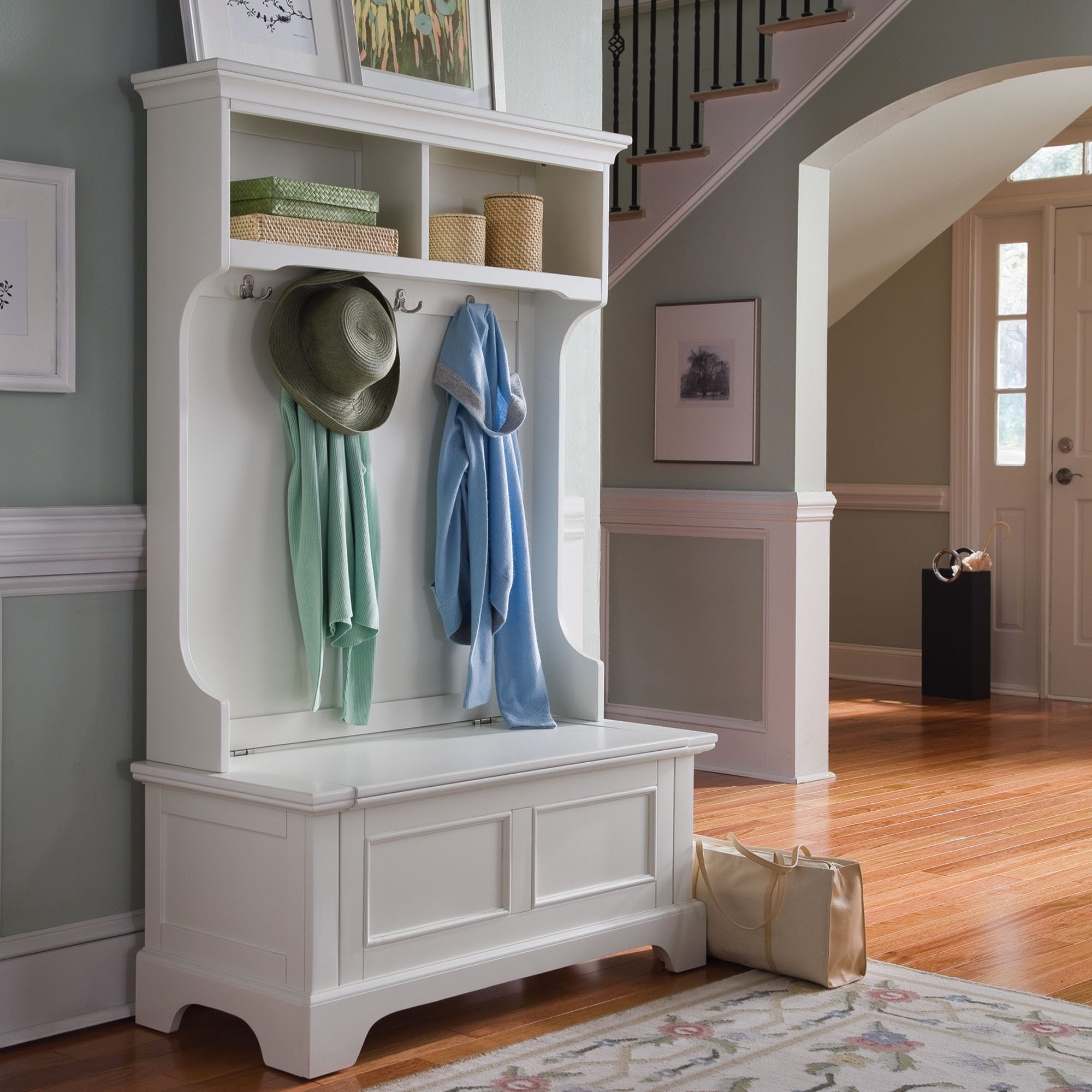 hall-storage-cabinet-has-one-of-the-best-kind-of-other-is-storage-bench-in-the-hallway-20-ideas-for-hallway-space-saving