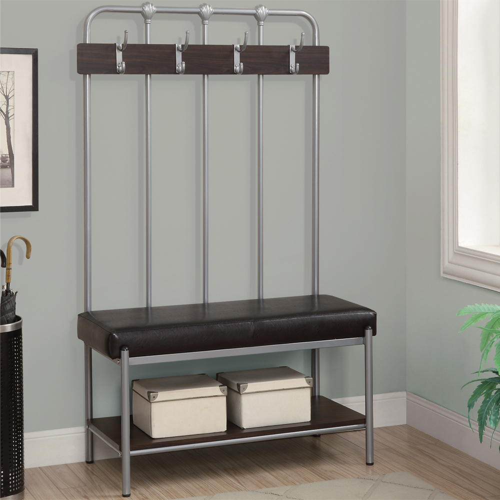 hallway-benches-entryway-bench-and-coat-rack