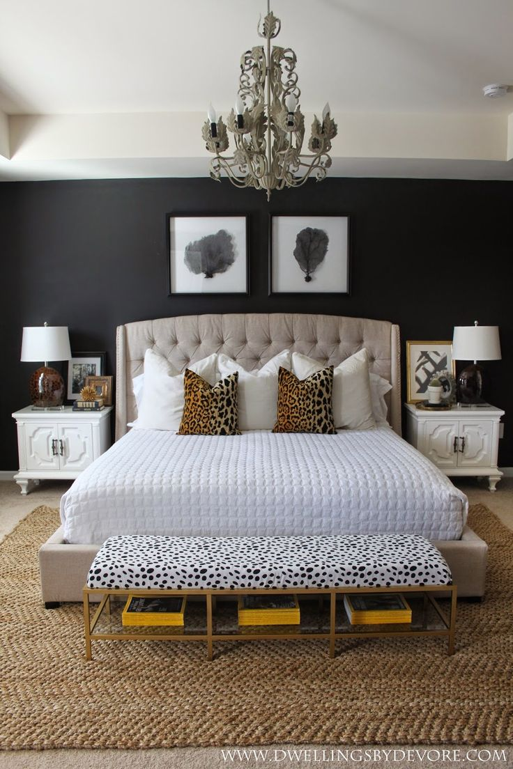 ideas-about-black-bedrooms-on-black-tray-black