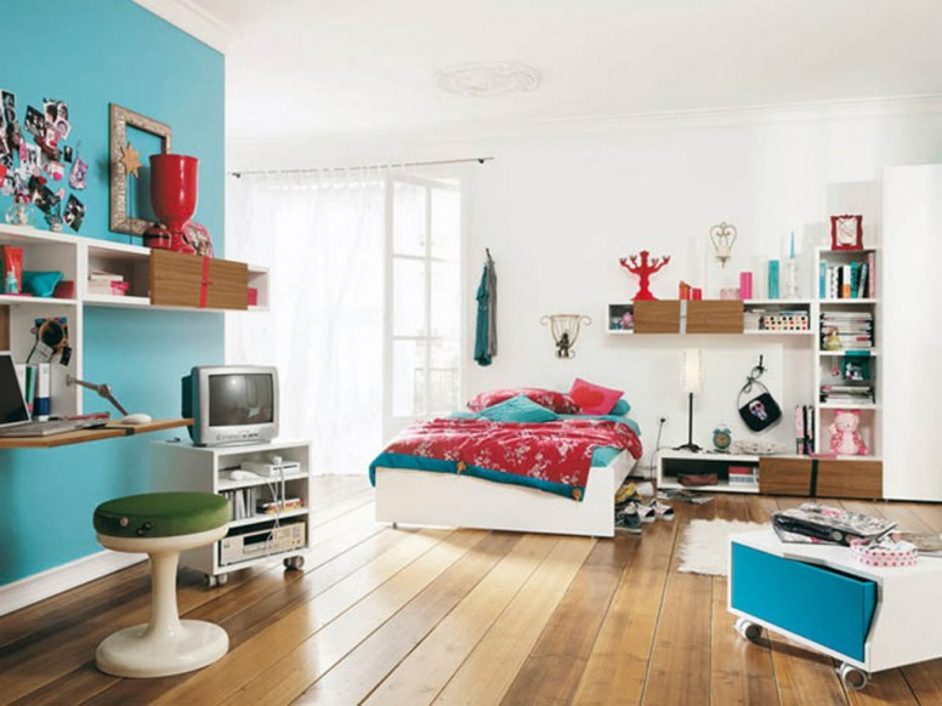 ikea-childrens-room-designs