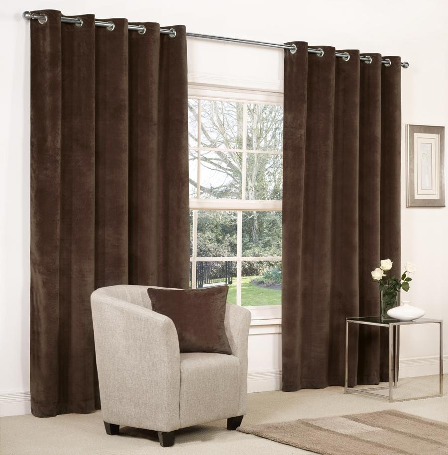 Curtains from IKEA