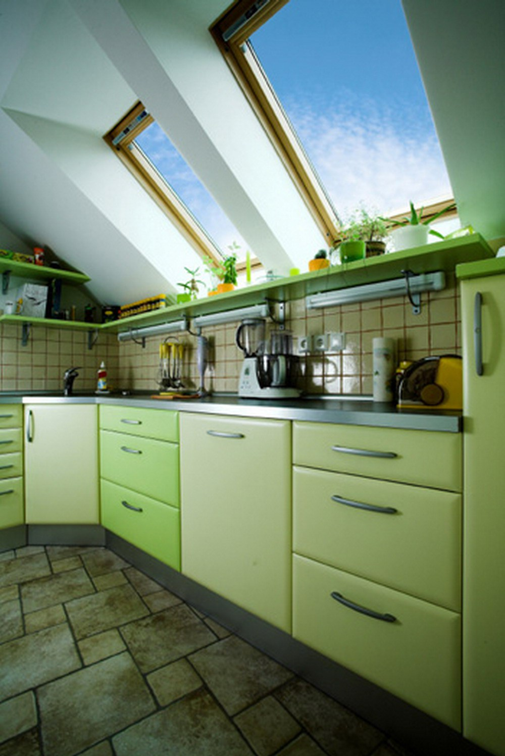 inspirational-green-kitchen-design