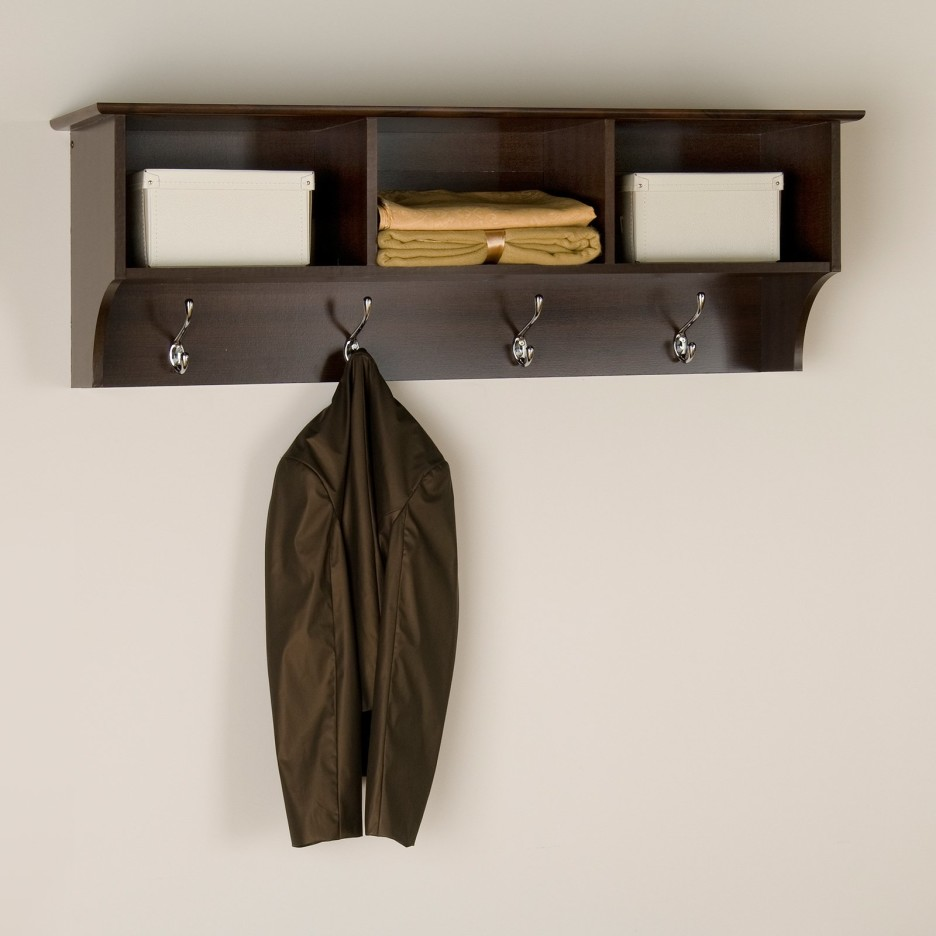 interior-brown-wooden-wall-mounted-shelves-with-silver-furniture-coat-hanger-for-clothes-hook-rustic-coat-hooks-wall-mounted-936x936
