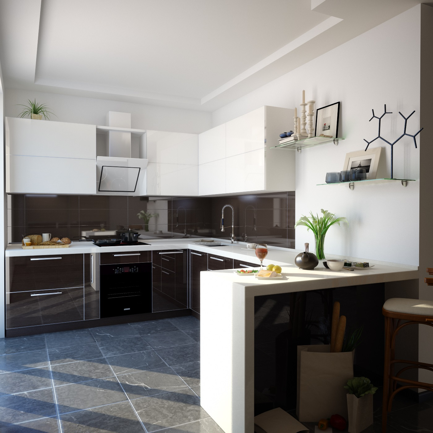 kitchen-gray-color-6