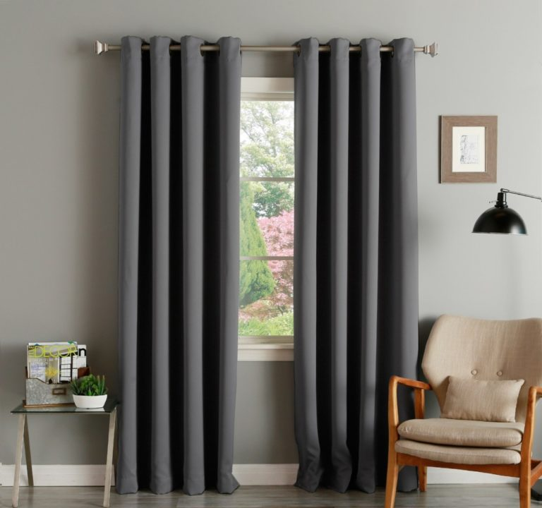 Discount blackout curtains