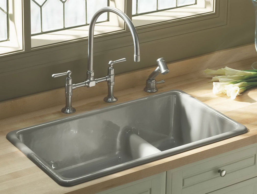 minimalist-kitchen-sink-for-remodel-idea