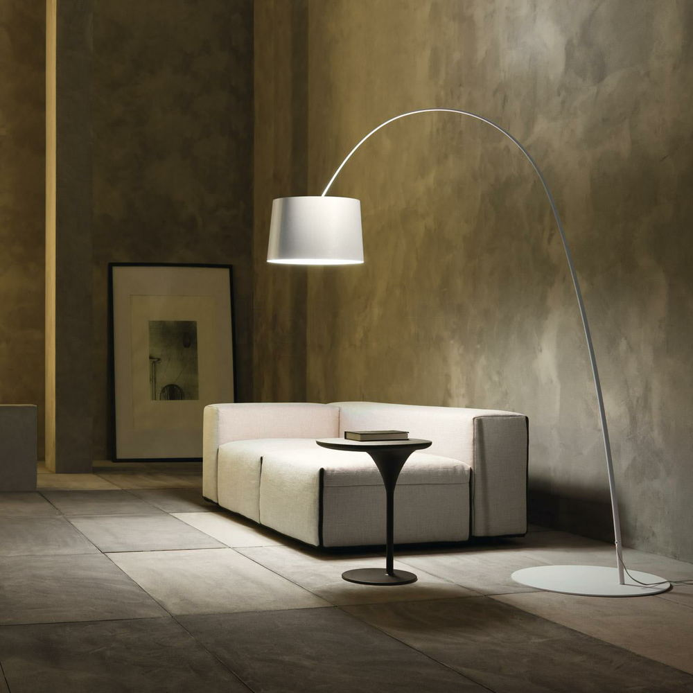 modern-floor-lamps-brushed-nickel