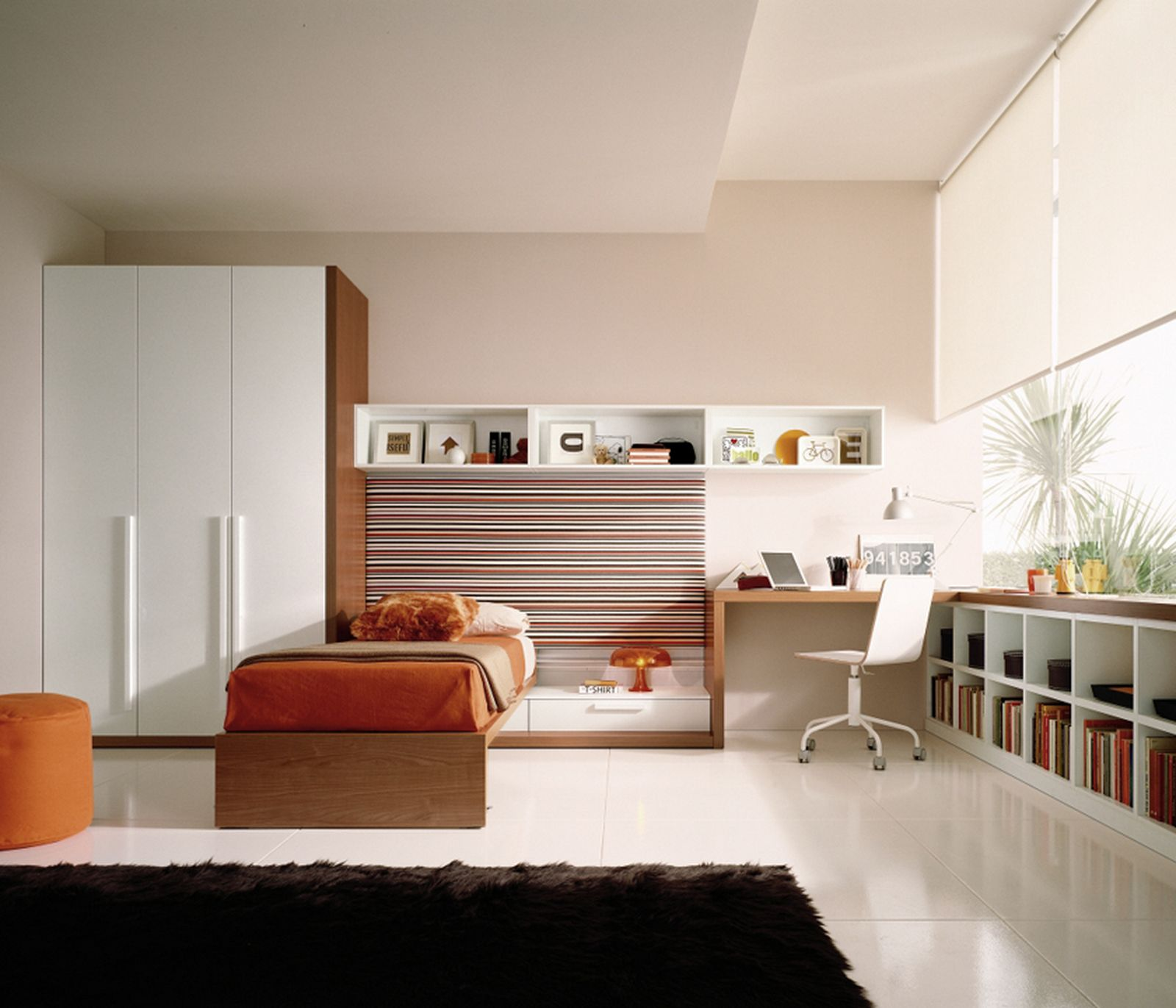 modern-white-nuance-interior-children-design-with-italian-childrens-furniture-that-applied-black-soft-carpet-and-also-cream-bed-can-add-the-modern-nuance-it-has-white-plafond-inside-the-room1