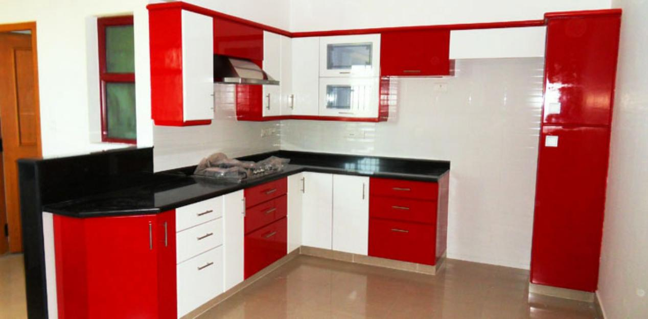 Best 85 Modular Small Kitchen Designs And Prices Free