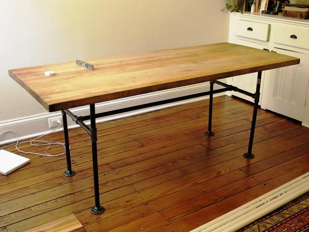 narrow-dining-table-ikea-is-also-a-kind-of-exclusive-butcher-block-table-ikea-home-furniture-plan