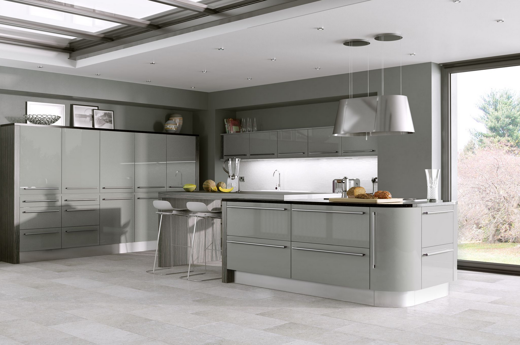 odyssey-stone-grey-kitchen