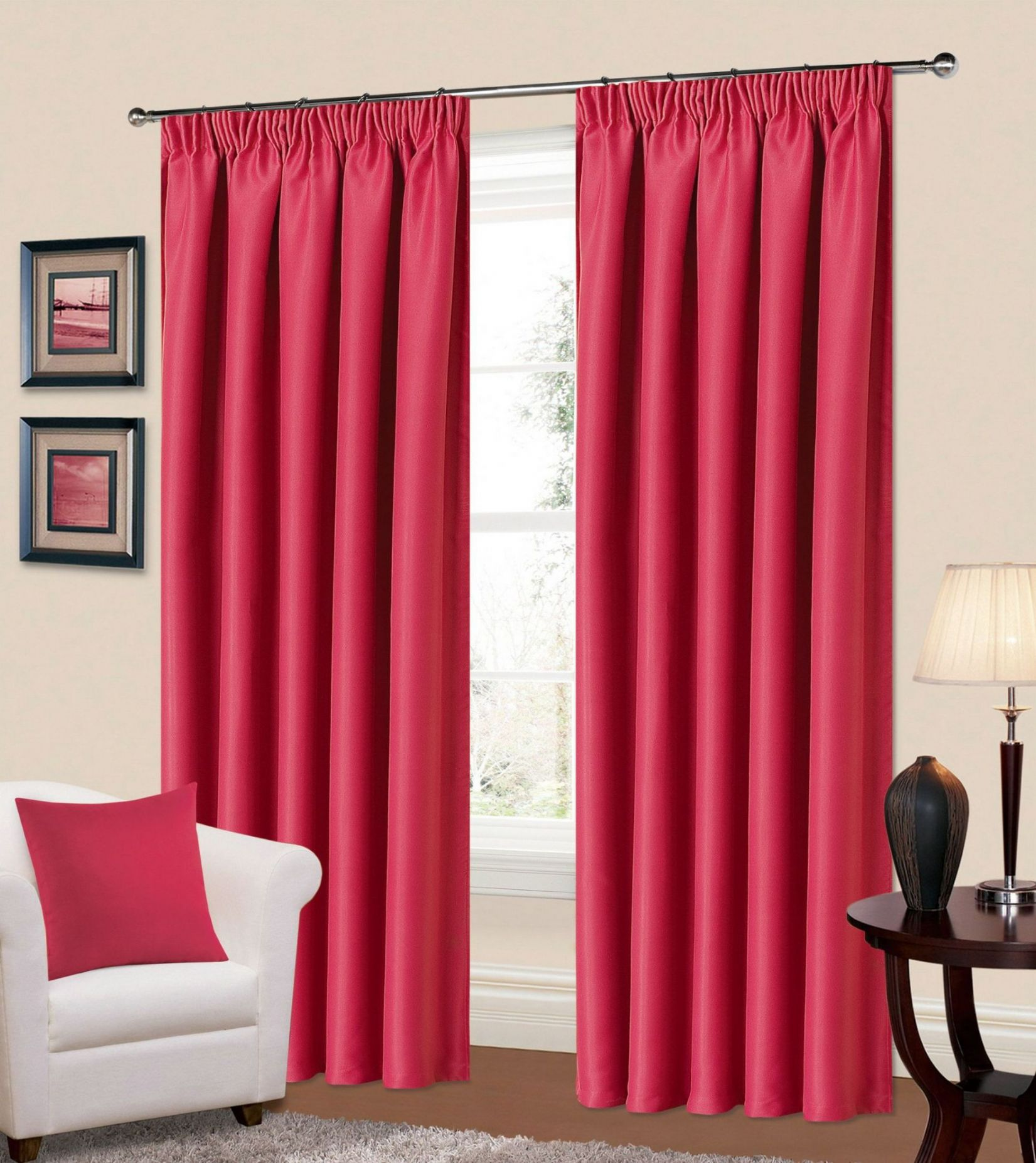 plain-fuschia-pink-colour-thermal-blackout-readymade-bedroom-livingroom-curtains-pencil-pleat-8649-p