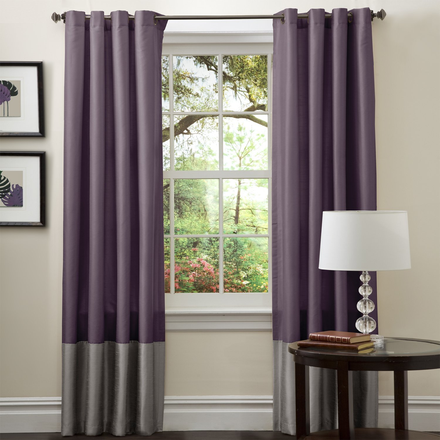 purple-bedroom-curtains