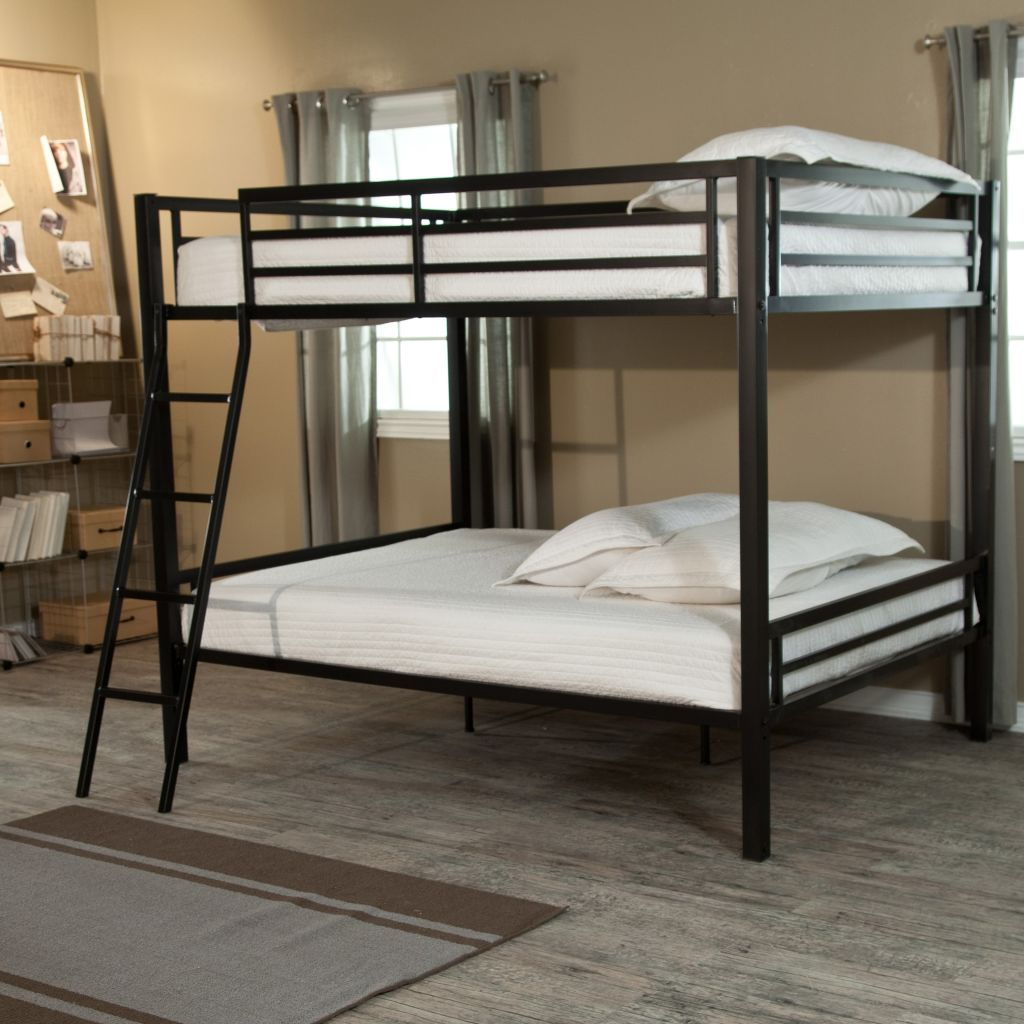 Queen Size Bunk Beds Ikea 5