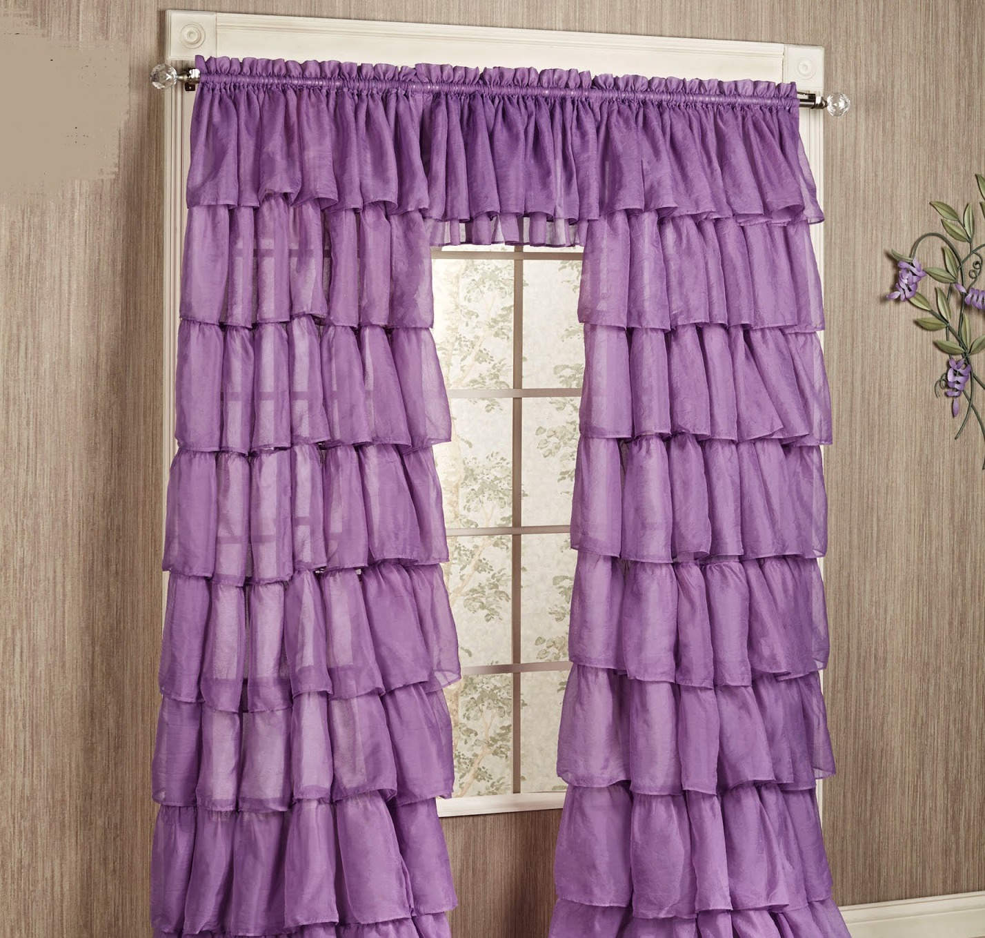 september-2014-the-home-aseor-design-ruffle-purple-curtains-for-windows_austrian-decorating-ideas_ideas_graphic-design-ideas-houzz-interior-fingernail-backyard-landscape-living-room-curtain-acrylic-na