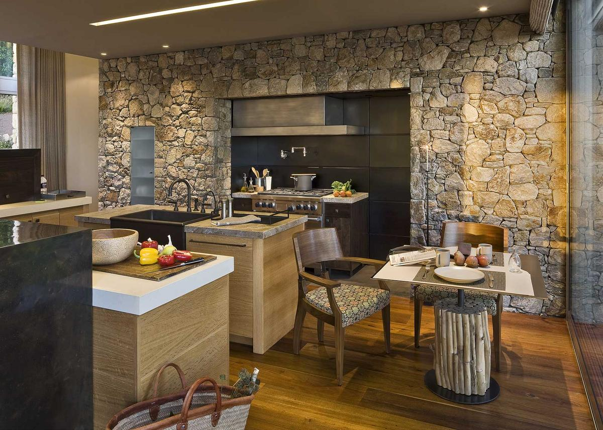 stone-kitchen-interior-decoration-ideas-small-design-ideas-within-rustic-modern-kitchen-masonry-tips-on-rustic-modern-masonry-kitchens