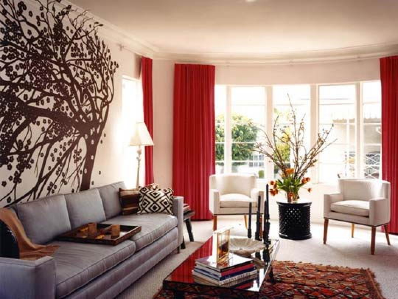 stunning-living-room-curtains-red-about-living-room-curtain-pictures