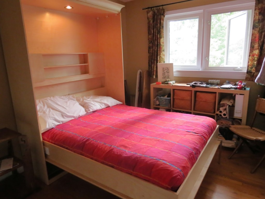 wall-bed-space-saving-furniture-modular-shelves-and-murphy-bed-ikea-with-pink-stripes-bed-linen-and-storage-murphy-bed-kit-ikea-folding-mattress-twin-trundle-bed-mattress-dimensions-trundle-bed-1024x7