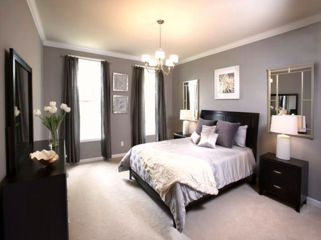 white-walls-gray-curtains