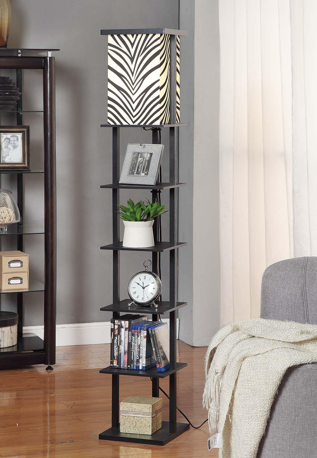 wooden-floor-lamp-with-shelves