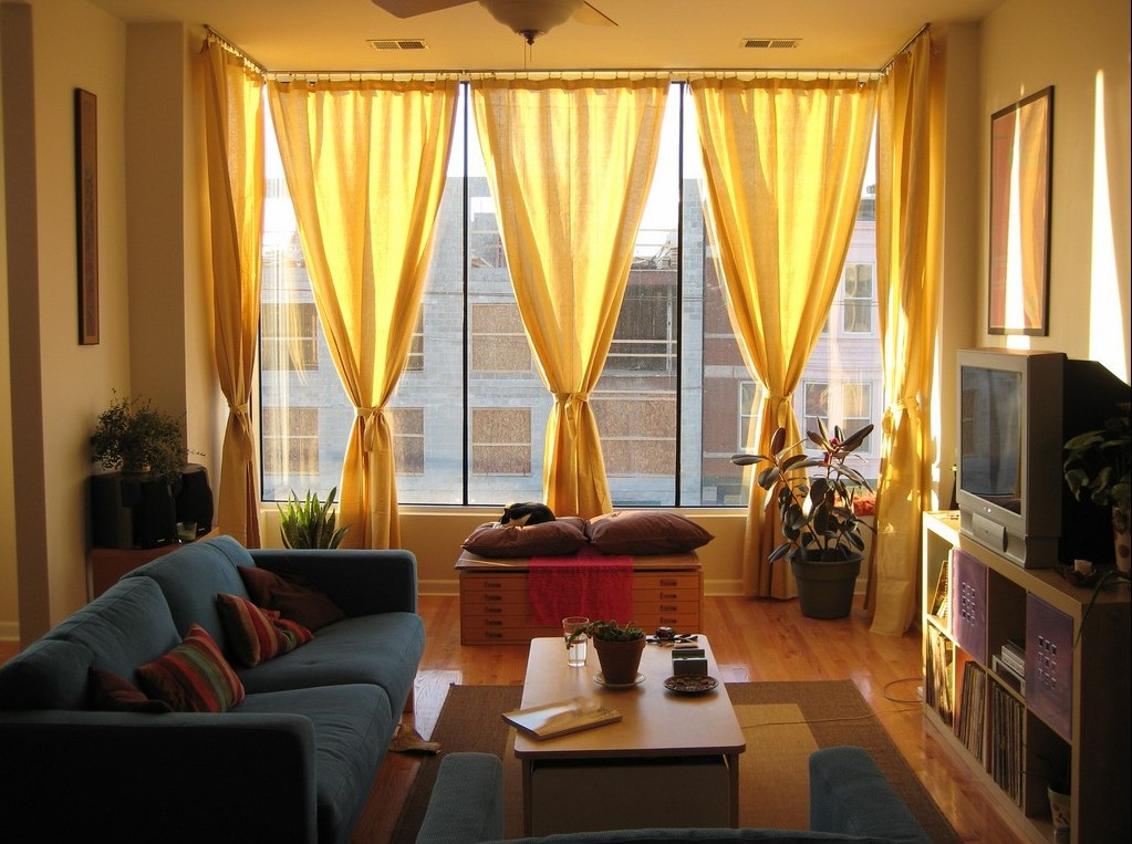 yellow-and-grey-curtains-target