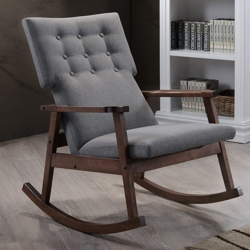 grey-rocking-chair-ideas