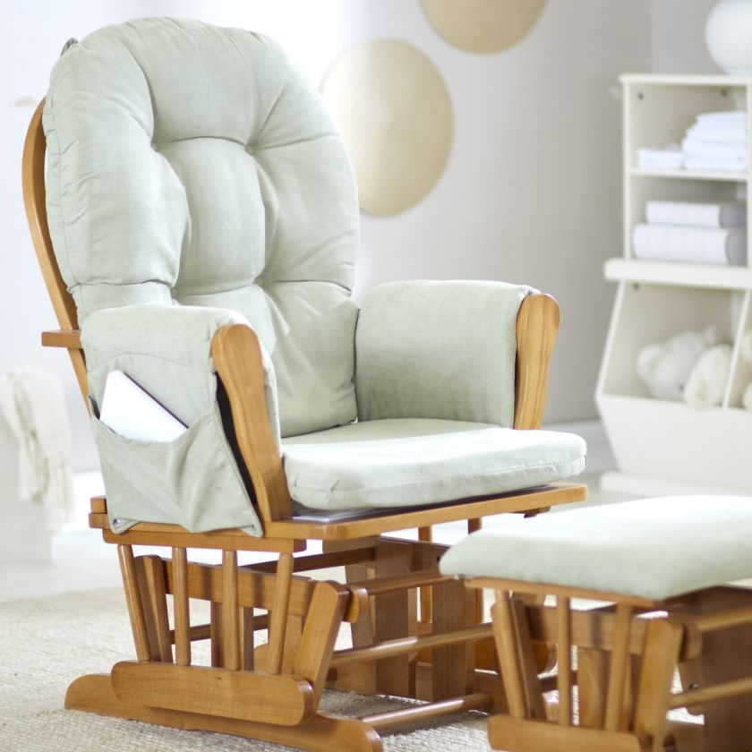 wood-rocking-chair-for-nursery