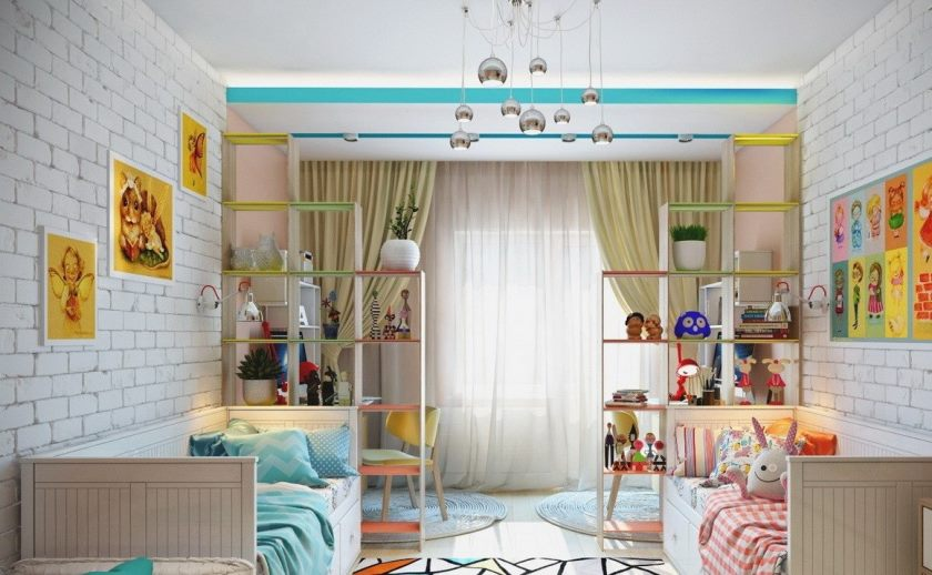 childrens-room-two-boys