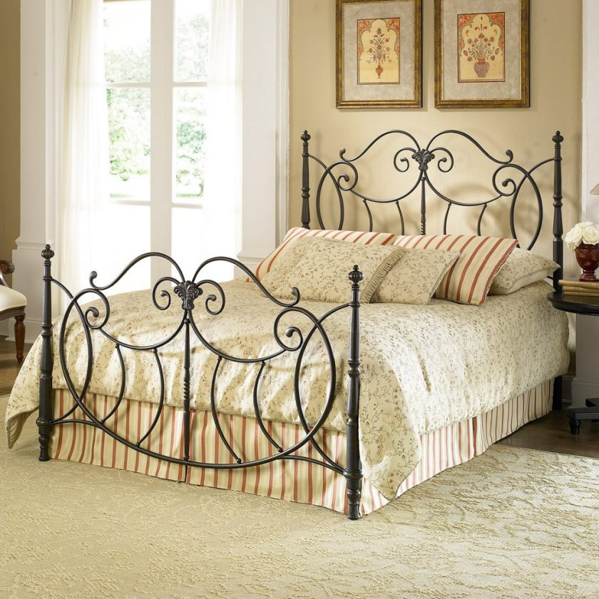 colorful-wrought-iron-bed-frames-original