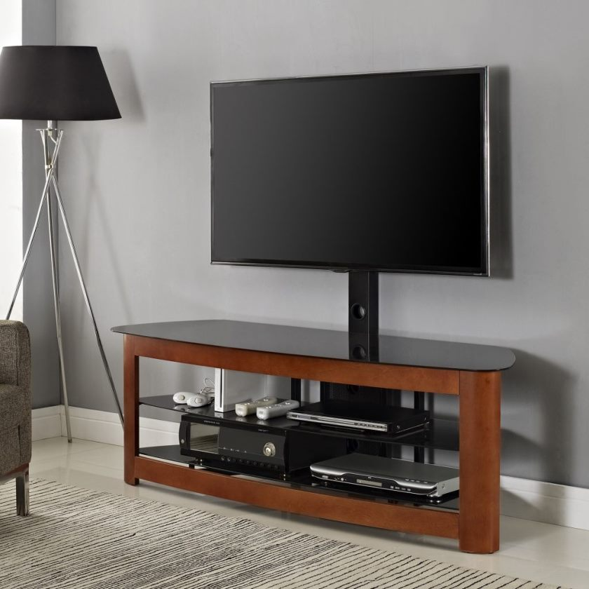 Corner Tv Stand With Mount
