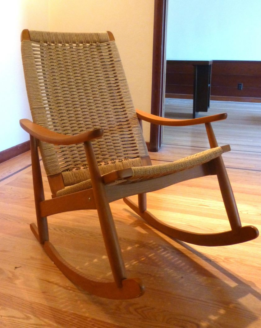 ikea-mid-century-rocking-chair