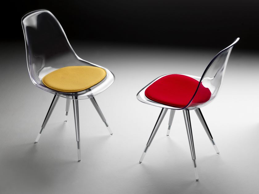 mmh-55494-kubikoff-angel-transparent-side-chair-with-yellow-seat-pad-2