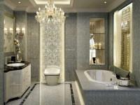 Ванная комната — как подобрать идеальный дизайн? (75 фото в интерьере)