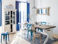 Греческий стиль в интерьере — фото секретов необычного дизайна