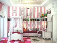 Дизайн комнаты для девочки подростка в современном стиле: 85 лучших фото идей интерьера
